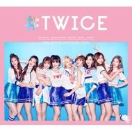 #TWICE 【初回限定盤A】 (CD+写真集)
