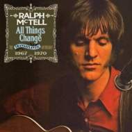 All Things Change: The Transatlantic Anthology 1967-1970