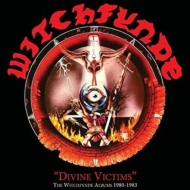 Divine Victims: The Witchfynde Albums 1980-1983