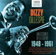 Milestones Of A Legend 1948-1961 (10CD)