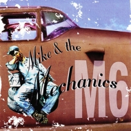 Mike +The Mechanics M6