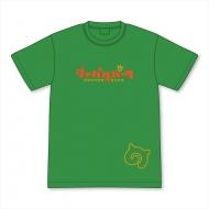けものフレンズ ジャパリパークTシャツ L