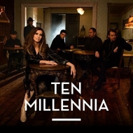 Ten Millennia (アナログレコード)