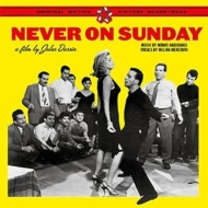Never On Sunday (Film By Jules Dassin)(Original Soundtrack)