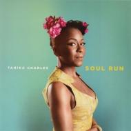 Soul Run (アナログレコード)