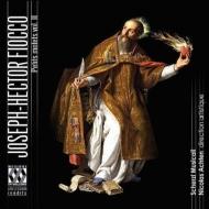 Petits Motets Vol.2: Achten / Scherzi Musicali