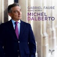 Piano Works : Michel Dalberto