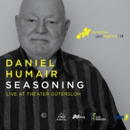 Seasoning: Live At Theater Gutersloh