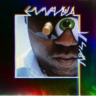 Ennanga Vision (アナログレコード)
