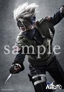 ブロマイド 2枚セット(はたけカカシ)/ ライブ・スペクタクル「NARUTO-ナルト-」ワールドツアー