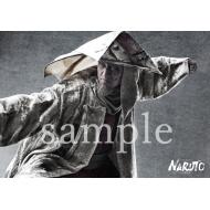 ブロマイド 2枚セット(三代目火影)/ ライブ・スペクタクル「NARUTO-ナルト-」ワールドツアー