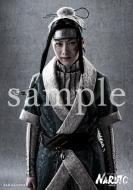 ブロマイド 2枚セット(白)/ ライブ・スペクタクル「NARUTO-ナルト-」ワールドツアー