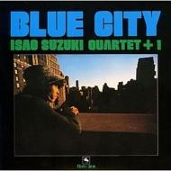 Blue City (2枚組/180グラム重量盤レコード)