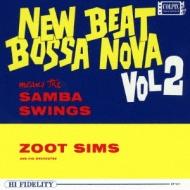 New Beat Bossa Nova Vol.2