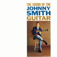 Sound Of The Johnny Smith Guitar