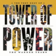 Very Best Of Tower Of Power : The Warner Years