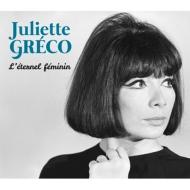 L'eternel Feminin: Complete Studio Recordings 1950-1962