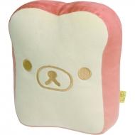 パン型ぬいぐるみ(食パン)/ リラックマベーカリー