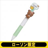 3色ボールペン(チャイロイコグマ)【ローソン限定】