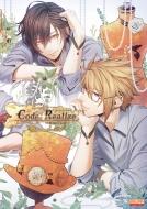 Code:Realize 〜祝福の未来〜公式ビジュアルファンブック