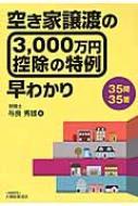 空き家譲渡の3,000万円控除の特例 早わかり