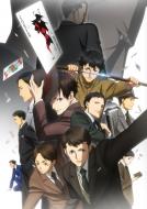 Drama Cd [joker Game] Kaettekita! 2 Nen D Gumi Sakuma Sensei