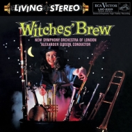 Witches' Brew: Gibson / London New So