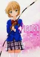 ISUCA 9 カドカワコミックスAエース