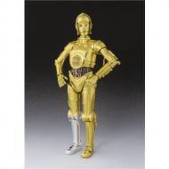 S.H.フィギュアーツ C-3PO(A NEW HOPE)