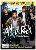 Rock Sound(Mar)ONE OK ROCK 2017