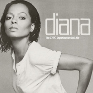 Diana: The Alternative Diana (Original Chic Mixes)【2017 RECORD STORE DAY 限定盤】 (2枚組アナログレコード)