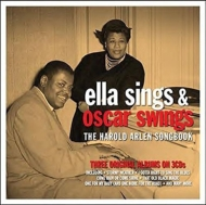 Ella Sings & Oscar Swings -The Harold Arlen Songbook