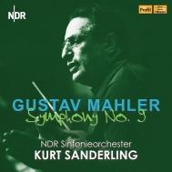 交響曲第9番 クルト・ザンデルリング&北ドイツ放送交響楽団