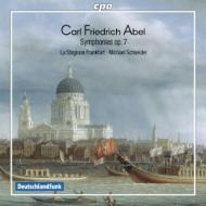 Symphonies Op, 7, : M.schneider / La Stagione