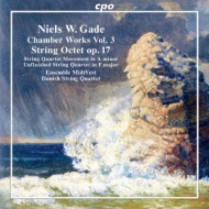 Chamber Works Vol.3-octet, Fragments For String Quartet: Ensemble Midtvest Danish Sq