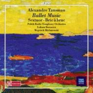 Sextuor, Bric A Brac-ballet Music: Borowicz / Michniewski / Polish Rso