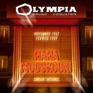 Olympia 1967 & 1969