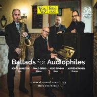 Ballads For Audiophiles (Hybrid SACD)
