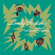 Lovely Creatures: The Best Of Nick Cave & The Bad Seeds (2CD)