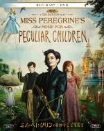 ミス・ペレグリンと奇妙なこどもたち 2枚組ブルーレイ&DVD〔初回生産限定〕
