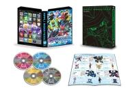デジモンユニバース アプリモンスターズ DVD-BOX2