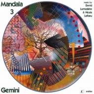 Mandala 3: Mitchell / Gemini S.leonard(Ms)Szram(P)+nicola Lefanu