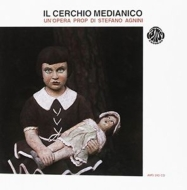 Un'opera Prop Di Stefano Agnini