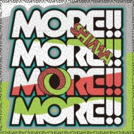 MORE!! MORE!! MORE!! MORE!! 【初回限定盤】(+DVD)