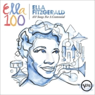 100 Songs For A Centennial (4CD)