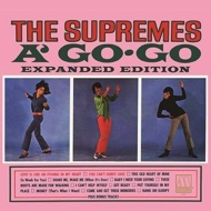 Supremes A Go Go (Expanded)