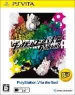 【PS Vita】ダンガンロンパ1・2 Reload PlayStation Vita the Best