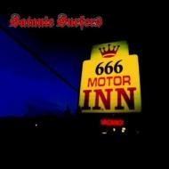 666 Motor Inn 20周年記念盤 (アナログレコード)