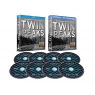 ツイン・ピークス コンプリート・オリジナルシリーズ Blu-ray BOX
