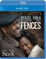フェンス ブルーレイ+DVDセット